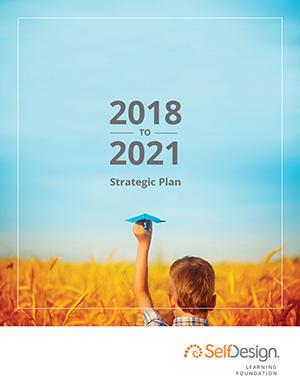 Strategic Planning 2018-2021